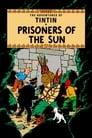 Poster for Les aventures de Tintin 12: Le Temple du Soleil