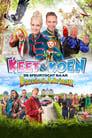 Poster for Keet & Koen en de speurtocht naar Bassie & Adriaan