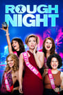 Official movie poster for Rough Night (1994)