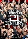 Poster for WWE: Greatest Superstars of the 21st Century