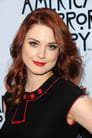 Alexandra Breckenridge is