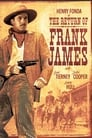 Poster for The Return of Frank James