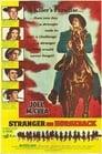 Poster for Stranger on Horseback