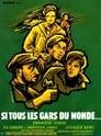 Regarder Si Tous Les Gars Du Monde... (1956), Film Complet Gratuit En Francais