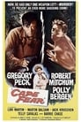 Cape Fear (1962) Movie Reviews