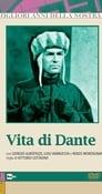 Poster for Vita di Dante
