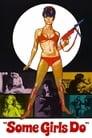 [Voir] Some Girls Do 1969 Streaming Complet VF Film Gratuit Entier