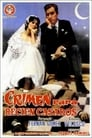 Poster for Crimen para recién casados