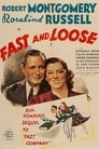 Fast and Loose (1939) Movie Reviews
