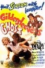 Poster for Gildersleeve's Ghost