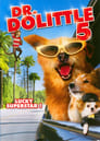 Dr. Dolittle 5: Lucky jede do Hollywoodu