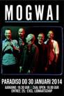 Mogwai is