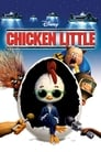 Poster for Chicken Little