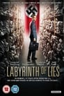 Poster for Labyrinth of Lies