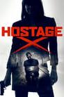 Hostage X 2018