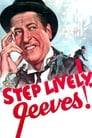 Step Lively, Jeeves! (1937) Movie Reviews