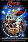 مترجم أونلاين و تحميل COMIX: Beyond the Comic Book Pages 2015 مشاهدة فيلم