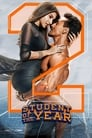 Student Of the year 2 (2019) Hindi 480p HQ DVDScr x264 Download