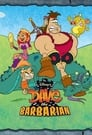Dave the Barbarian (2004)