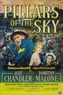 Poster for Pillars of the Sky