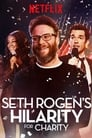 Poster for Seth Rogen's Hilarity for Charity
