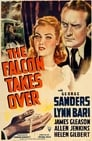 Poster for The Falcon Takes Over