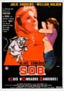 Poster for S.O.B.