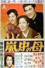 Poster for 嵐の中の母