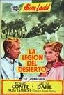 Regarder La Légion Du Sahara (1953), Film Complet Gratuit En Francais