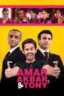 Amar Akbar i Tony / Amar Akbar & Tony (2016) Lektor IVO