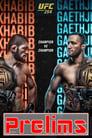 UFC 254: Khabib vs Gaethje – Prelims (2020)
