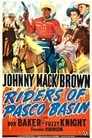 Riders Of Pasco Basin ☑ Voir Film - Streaming Complet VF 1940