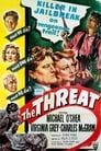 Poster for The Threat