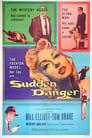 Sudden Danger (1955) Movie Reviews