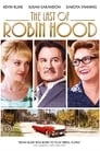 Poster for The Last of Robin Hood