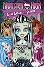 Monster High – Aller Anfang ist schwer (2010)