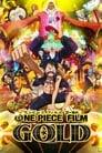 One Piece 13: Film Gold