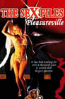 Poster for Sex Files: Pleasureville
