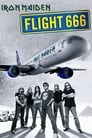 Poster for Iron Maiden: Flight 666 - The Concert