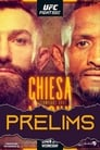 UFC on ESPN 20: Chiesa vs. Magny – Prelims (2021)