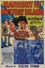 Watch Manhunt of Mystery Island Online HD