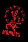 Poster for Twelve Monkeys