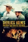 Sherlock Holmes - Incident aux chutes victoria