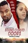 Behind Closed Doors (2020)