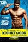 Dishkiyaoon (2014) WEB-480p, 720p, 1080p | GDRive & torrent
