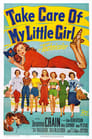 Poster for Take Care of My Little Girl