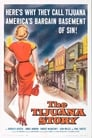 Poster for The Tijuana Story