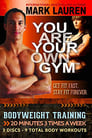 Mark Lauren – You Are Your Own Gym – Intermediate 2 Ladders