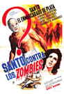 Santo vs. the Zombies