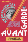 Avant-Garde 2: Experimental cinema 1928-1954